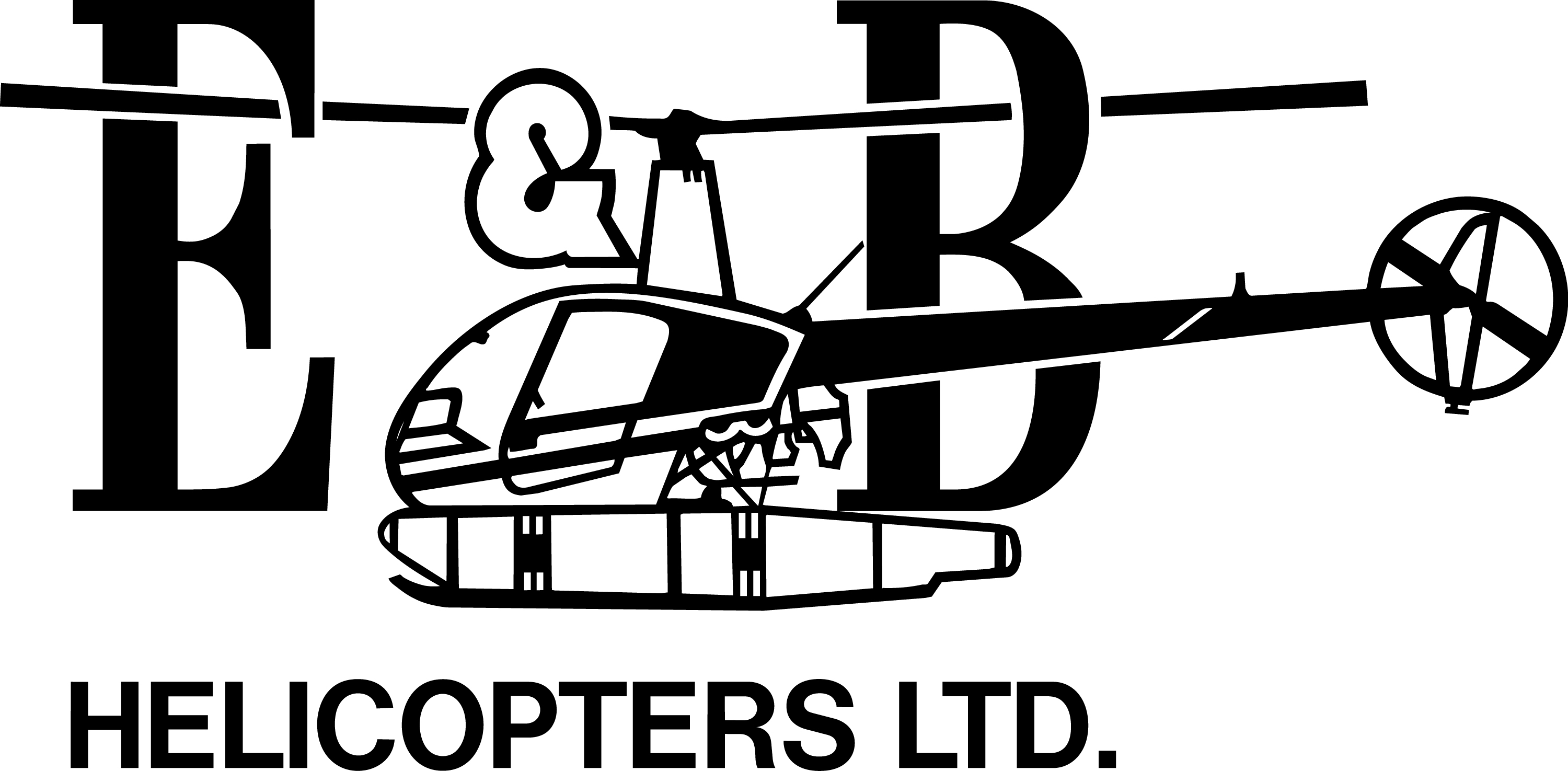 E&B Helicopters